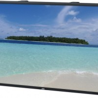 JVC GM-552, 55-inch Full HD monitor