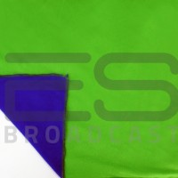 Chromakey Reversible Curtain