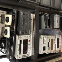 Loads of studio and playout broadcast equipment various - Image #3