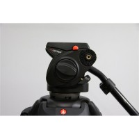 manfrotto 501HDV 525 kit - Image #2