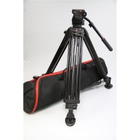 manfrotto 501HDV 525 kit - Image #3