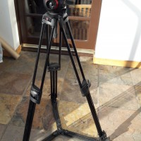 Manfrotto 504HD - Image #2
