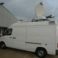 Right Hand Drive SD  DSNG Fully Redundant