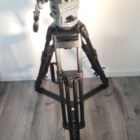 ARROW HD heads + Carbon fiber tripod + 1 pan-arm bar