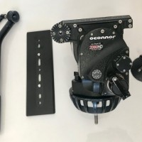 Used O'Connor 2060HD (used_1) – Tripod Head – PAN AND TILT HEADS
