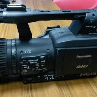 Used Panasonic AG-HPX171 (used_1) – CAMCORDERS – P2