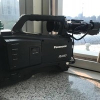 used Panasonic AG-HPX600E (used_2) – CAMCORDERS – P2