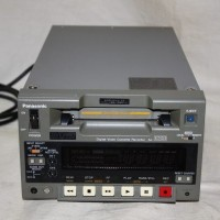 used Panasonic AJ-D250 (used_1) – DVCPRO
