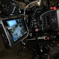Used Panasonic VARICAM LT (used_1) – DIGITAL CINEMATOGRAPHY CAMERA