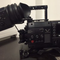 Super 35mm 4K native sensor