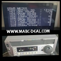 Player Sony Digital Betacam J3/SDI J30 J30SDI