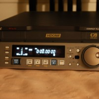 Player Sony HDCAM JH-3