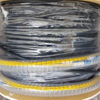 Single mode fibre optic cable