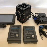 Used Red EPIC MYSTERIUM-X (used_2) – DIGITAL CINEMATOGRAPHY CAMERA