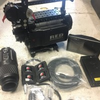 used Red ONE MX (used_4) – DIGITAL CINEMATOGRAPHY CAMERA