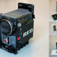 Used Red SCARLET-X (used_2) – DIGITAL CINEMATOGRAPHY CAMERA