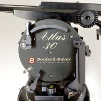 Used Rondord-Baker ATLAS 30 (used) – PAN AND TILT HEADS