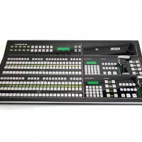 2ME Production Switcher with 2S Panel