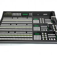 3ME Production Switcher with 3S Panel