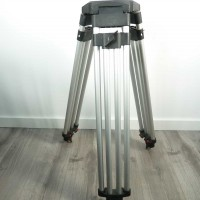 2 stages Alu / silver tripod 150mm bowl - 3 months warranty