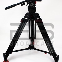 Tripod System in Padded Bag