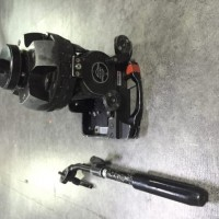 used Sachtler CINE 30 HD (used_2) – PAN AND TILT HEADS
