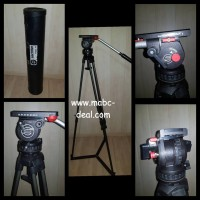Sachtler Video 14 II