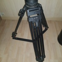 used Sachtler VIDEO 15 SB (used_1) – PROFESSIONAL AND BROADCAST ENG / EFP TRIPOD