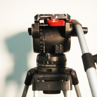 SACHTLER VIDEO 18 Mark III - Image #3