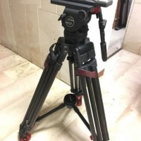 Used Sachtler VIDEO 20P (used_1) - PROFESSIONAL AND BROADCAST ENG / EFP TRIPOD