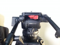 SACHTLER VIDEO 20SB CF - Image #3