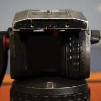 Used Sachtler VIDEO 60 (used_1) – PAN AND TILTS HEADS
