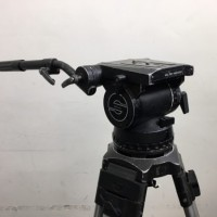 Used Sachtler VIDEO 65 (used_1) – PAN AND TILTS HEADS