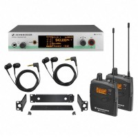 Live Microphone - Wireless Monitoring System