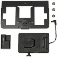 SmallHD V-Mount Battery Bracket Kit