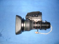 Sony, Canon and Fujinon HD and SD lenses - brand new and used - Image #3