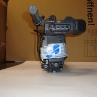 Used Sony BVW-D600P (used_1) – CAMCORDERS – BETACAM SP
