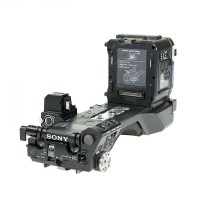 Sony CBK-55BK Shoulder Mount - Image #2