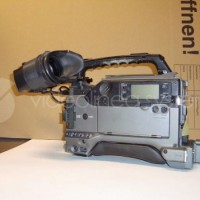 used Sony DSR-300AP (used_1) – CAMCORDERS – DVCAM