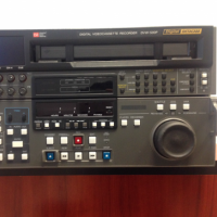 Used Sony DVW-500P (used_1) – DIGITAL BETACAM