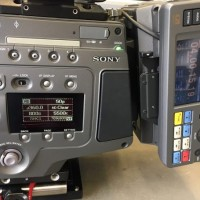 SONY F65 (used_1) - Image #3