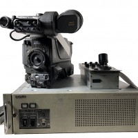 Sony HDC-1500 Camera Channel