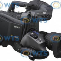 USED Sony HDC-1550R Camera Channel