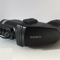 used Sony HDVF-C35W (used_1) – CAMERAS AND CAMCORDERS ACCESSORIES