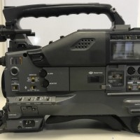 used Sony HDW-750P (used_3) – CAMCORDERS – HD