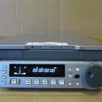 Sony J-30SDI Compact Cassette Player Betacam Beta SP Beta SX Digi-Beta MPEG/IMX
