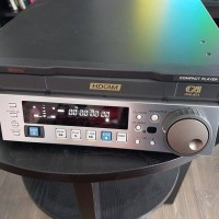 Sony JH-3 (Very Very Good condition)