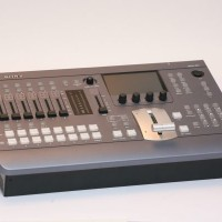 Used Sony MCS-8M (used_1) – DME / MIXER