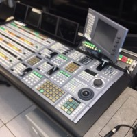 Used Sony MVS-7000X (used_1) – DME / MIXER