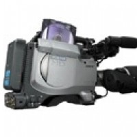 CAMCORDER XDCAM HD AV/IT